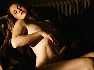 ::: Largest Nude Celebrities Archive - Esme Bianco nude video gallery :::