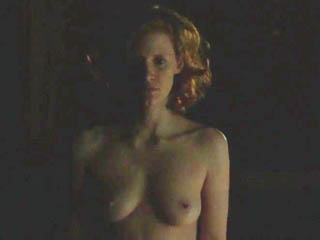 sex photo jessica chastain sex scene