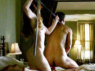 Kathryn Harrold Nude