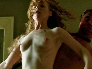 Kathryn Erbe Nude Naked Celebrity