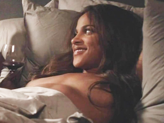 ::: Largest Nude Celebrities Archive - Megalyn Echikunwoke nude video ...