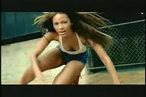 Beyonce Knowles nude video