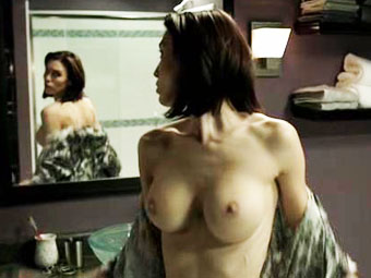 ::: TheFreeCelebMovieArchive.com - Christy Carlson Romano nude video gallery ...