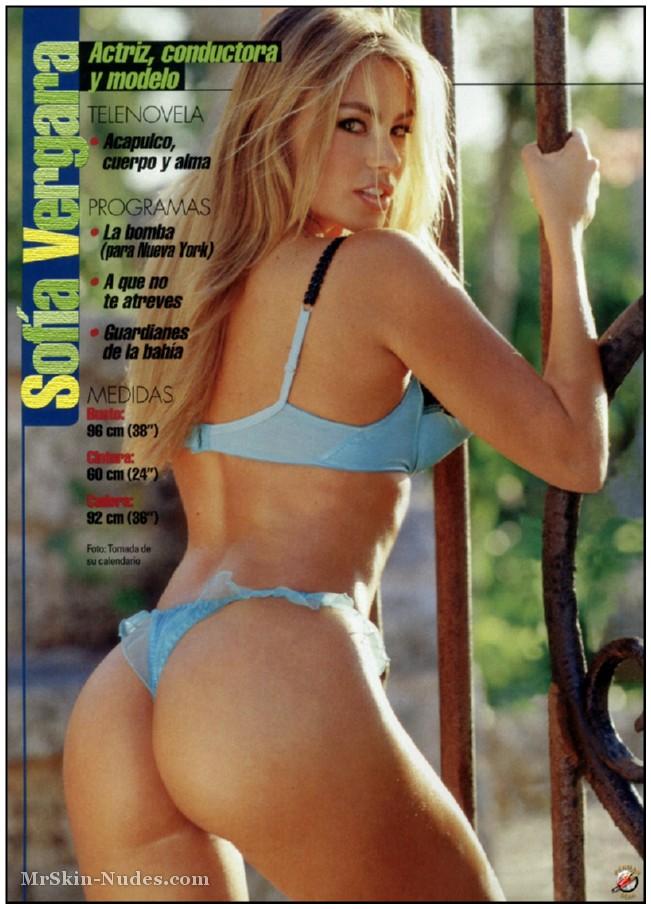 sofia vergara   naked celebrity photos nude celeb videos