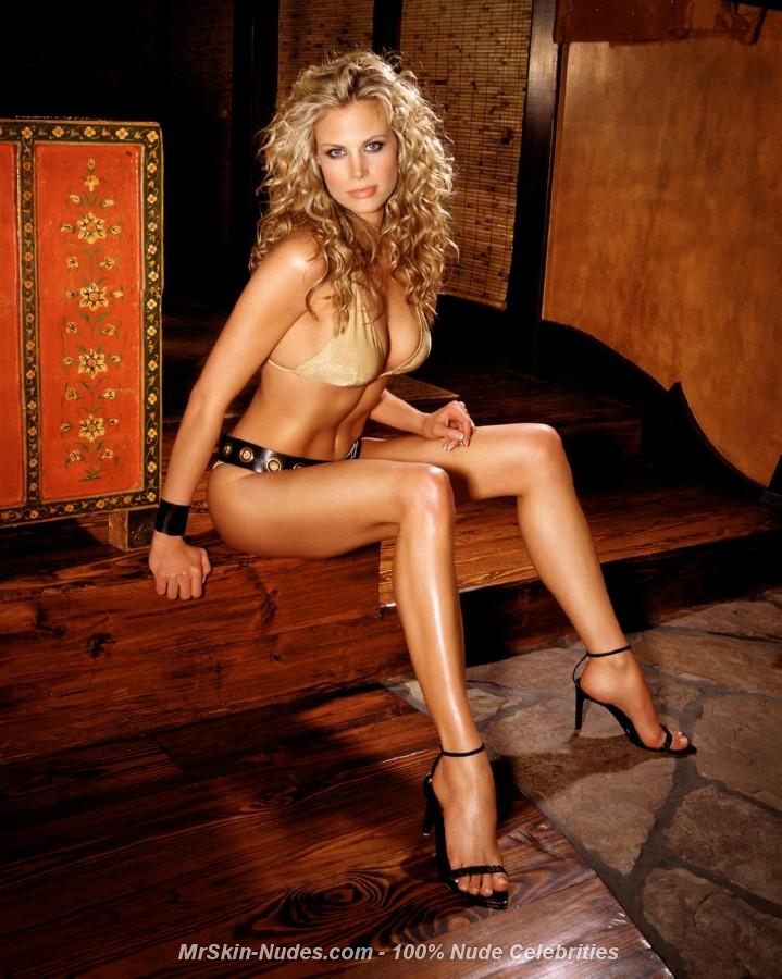 Brooke burns free nude consider