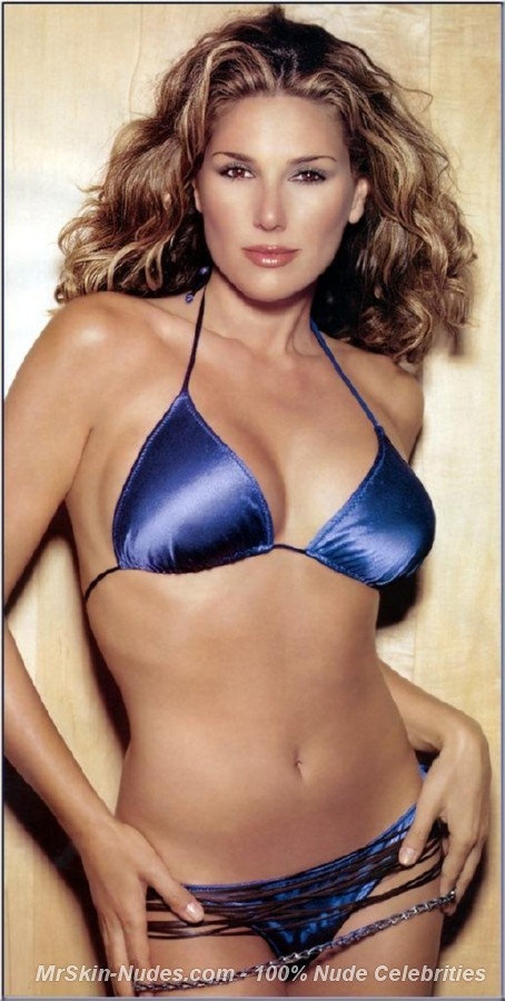 Try free daisy fuentes nude regret