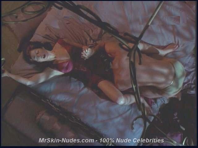 Danna delany nude porn pics & moveis