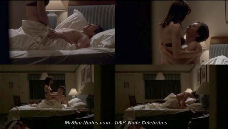Katie Douglas Nude