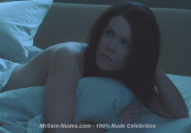 lauren graham nude