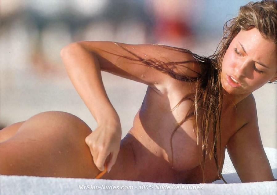 Rocio Guirao Diaz Naked 79