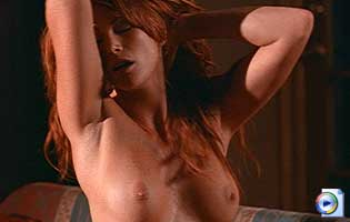 Angie Everhart celebrity movies