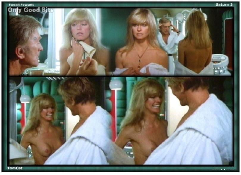 nude photos of farrah fawcett № 77244