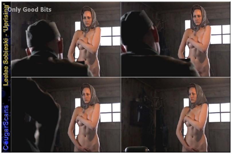 Leelee Sobieski Helen Hunt Nude