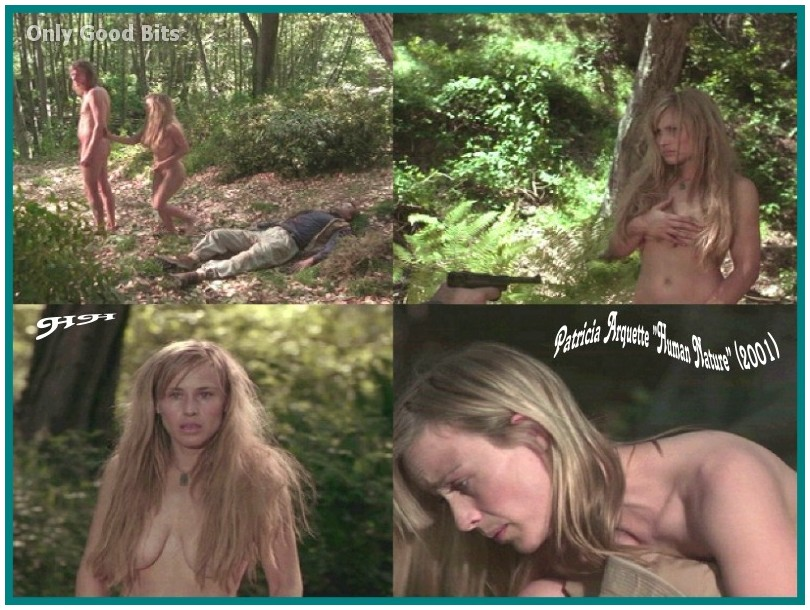 Patricia Arquette Nude And Erotic Action Vidcaps