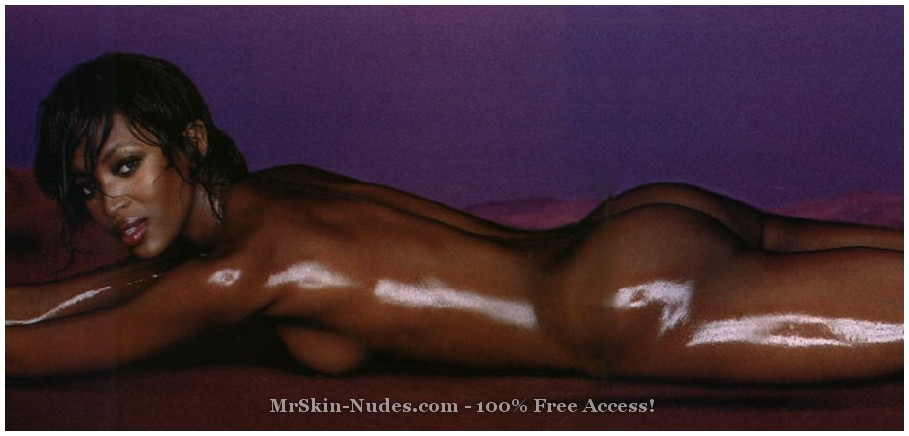Naomi campbell nude fakes really. join