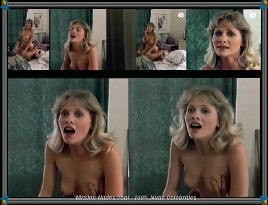 Free nude barbara crampton video