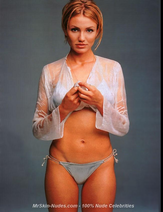 Naked pictures of cameron diaz