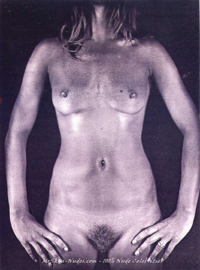 Kate moss full nude think