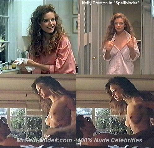 Kelly preston free nude picture
